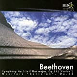 Beethoven: Symphony No. 3 & Coriolanus Overture