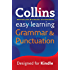Easy Learning Grammar and Punctuation (Collins Easy Learning English)