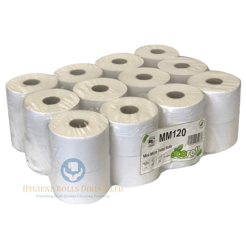 MM120 Toilet Roll