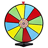 Midway Monsters Color Dry Erase Prize Wheel (24 Inch)