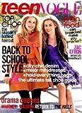 Teen Vogue Magazine - August 2007: Lauren