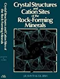 img - for Crystal Structures and Cation Sites in the Rock-Forming Minerals by Joseph R. Smyth (1988-05-03) book / textbook / text book