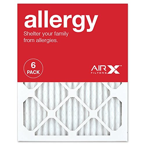 AIRx ALLERGY 16x20x1 Pleated Filter product image