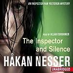 Inspector and Silence | Hakan Nesser
