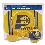 NBA Indiana Pacers Slam Dunk Softee Hoop Set