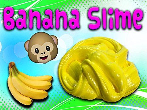 how-to-make-fluffy-banana-slime