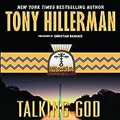 Talking God | Tony Hillerman