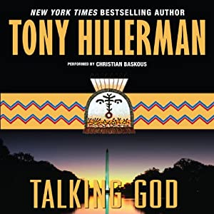 Talking God Hörbuch
