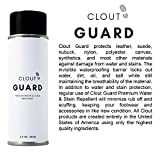 Clout Guard - Premium Water and Stain Repellent