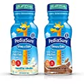 24-Pks. PediaSure Grow & Gain Nutrition Shake 8 fl-Oz.
