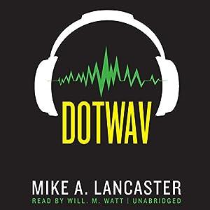 dotwav Audiobook