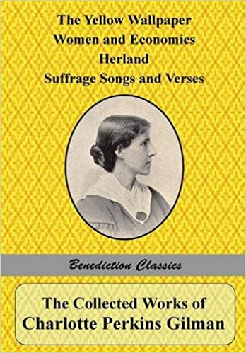 the analysis of herland Ebscohost serves thousands of libraries with premium essays, articles and other content including the future of marriage: charlotte perkins gilman's herland get access to over 12 million other articles.