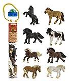 Safari Ltd Ponies TOOB