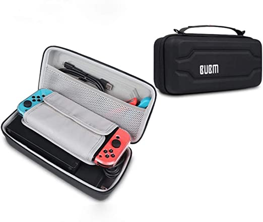 Funda para Nintendo Switch- Nintendo Switch Maleta portatil- Puede ...