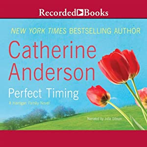 Perfect Timing Audiobook