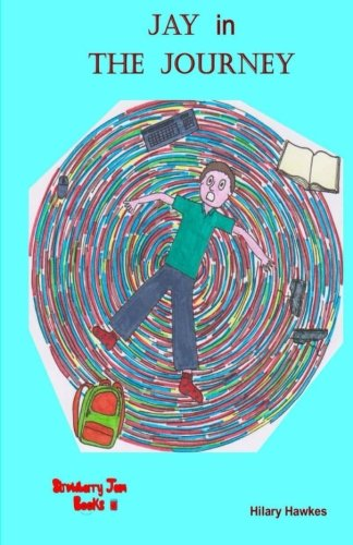 Jay in The Journey pdf epub