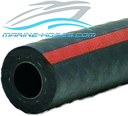 """TYPE A2 FIRE-ACOL FUEL FILL HOSE-1-1//2/"""" Priced per Foot"""