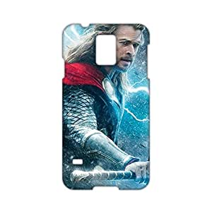 Thor The Dark World 3D Phone Case for Samsung Galaxy S5