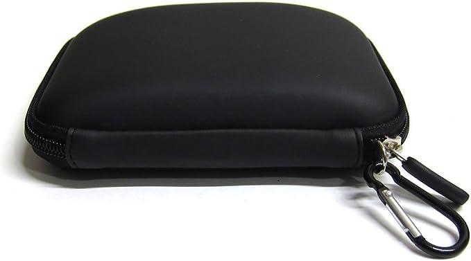 HC5 5-inch Hard Shell Carrying Case For Garmin Nuvi 3590 3590LMT GPS