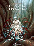 Final Incal, Tome 2 : Louz de Gara