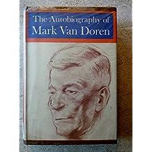 The Autobiography of Mark Van Doren