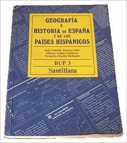 Geografia e historia de España, 3 bup: Amazon.es: Libros