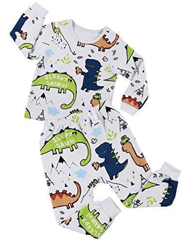 unifriend-boy-pajamas-dinosaur-pjs-sleepwear-kids-pant-set-us-78y-asia-140-kbspj030