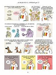 Comment devenir belge, ou le rester si vous l'êtes déjà par Gilles Dal