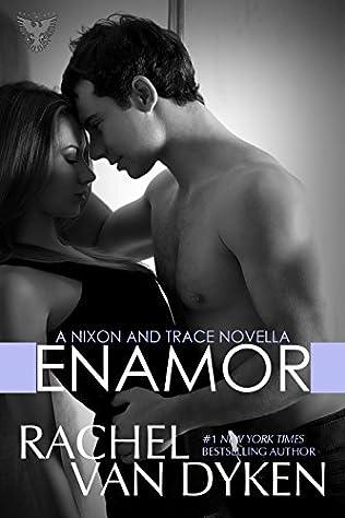 book cover of Enamor