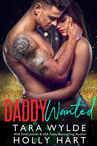 Daddy Wanted cover