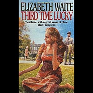 Third Time Lucky Audiobook