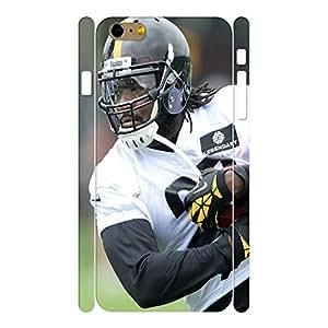 Supreme Hard Sports Series Football Player Photograph Phone Shell for Iphone 6 Plus Case - 5.5 Inch wangjiang maoyi