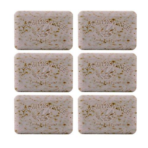 Pre de Provence 250g Lavender Soap - Half-case of 6 Bars ()
