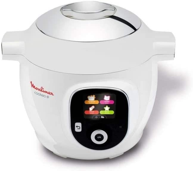 Moulinex Cookeo Intelligent Multi Cooker