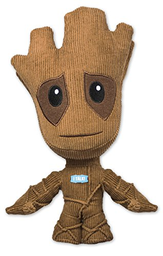 Talking plush figure Guardians of the Galaxy - Groot (I Am Groot Merchandise)