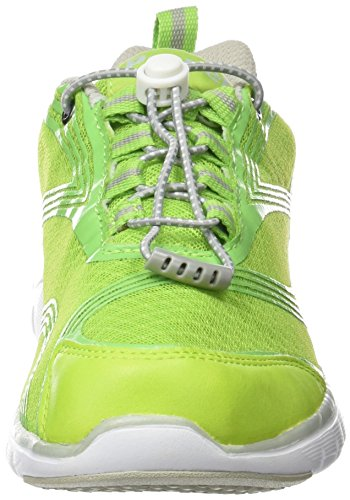 Propet W3247_w(d), Zapatillas para Mujer Verde (Lime)