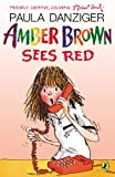 Amber Brown Sees Red (Amber Brown)