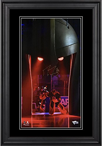 Marc-Andre Fleury Vegas Golden Knights Framed Autographed 10