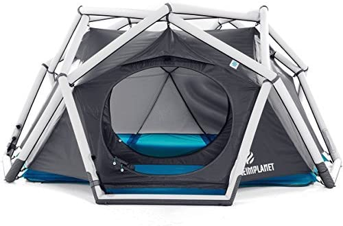 Heimplanet The Cave Tent