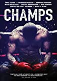 Champs on DVD May 12