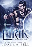 Eirik: A Time Travel Romance (The Mists of Albion) (Volume 1) by  Joanna Bell in stock, buy online here