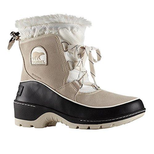 唯一かすかな肉腫Womens Closed Toe Cold Weather Boots