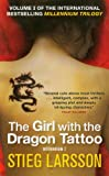 "Afficher ""Millenium n° 1 The girl with the dragon tatoo"""