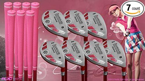 Amazon.com: De la Mujer de palos de golf iDrive todos ...