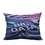 Best DS Cooling Pillows - fengruihome Zippered Pillow Covers thous ds bar graphs Review