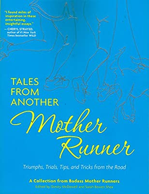 Press and Praise for Our Brand, Another Mother Runner, and Our Three Books