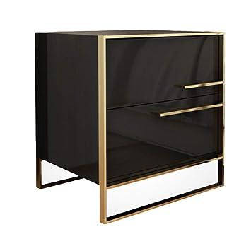 Ping Bu Qing Yun Bedside Table Simple Modern