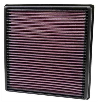 2013 chrysler 200 k n air filter - 6