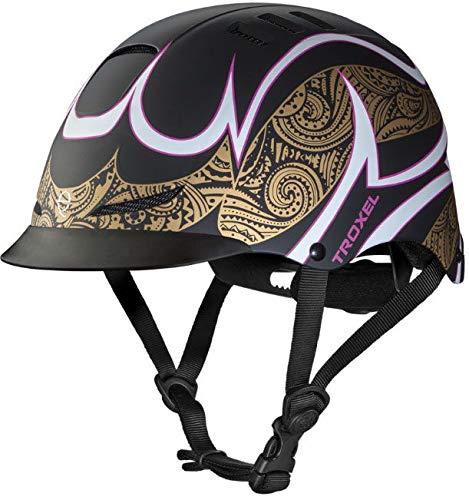Troxel FTX Performance Helmet, Inferno, Small