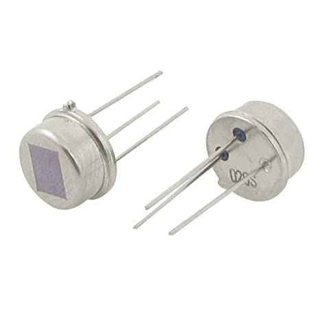 Amazon.com: 5 pcs 3 – 10 V CC, PIR sensores infrarrojos ...